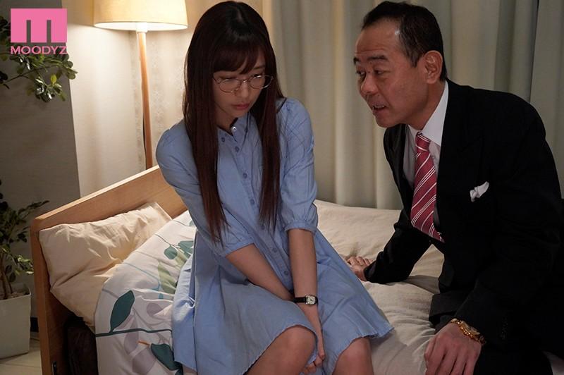 MIAA-101 Dekachin Boss Hoshina Ai Of The Former AV Actor Who Aimed At My Girlfriend Who Was Pure And Innocent