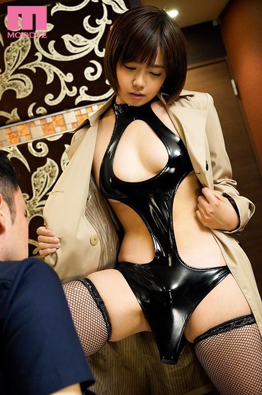 おれに初めてセフレができたので彼女とはできないド変態プレイをやってみた 赤瀬尚子1