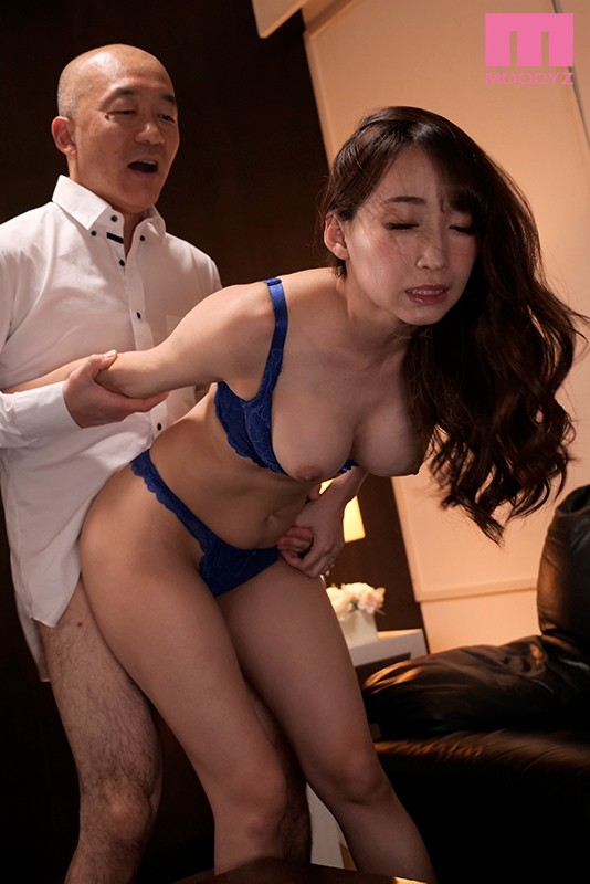 MIAA-157 Studio  MOODY The Strongest Beauty, Fucked By Her Husband's Boss big image 7