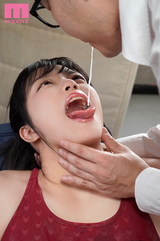 MIAA-187 Studio MOODYZ - She's Smiling And Waiting For A Pregnancy Fetish Fuck No Matter How Brutally Furious She Gets Pregnancy Fetish Fucked, She Keeps And Smiling And Keeps On Waiting For Creampie Sex Kanon Kanade - big image 1