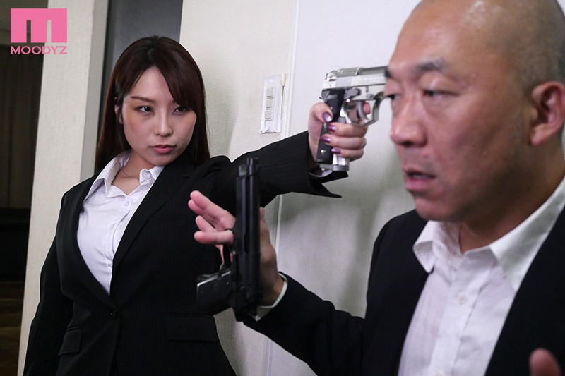 〜夫の上司に犯●れる最強美女〜捜査官を辞めて妻になったのに… 八乃つばさ