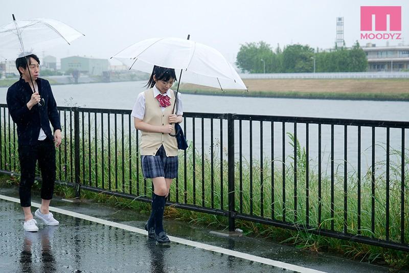 夏休み補習NTR ムカつく担任と大好きな彼女が汗だく中出しSEXしていたなんて… 久留木玲 9枚目