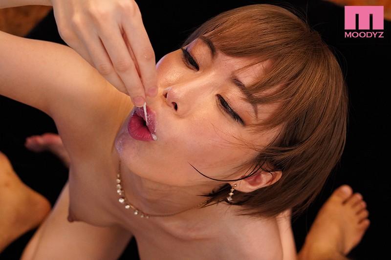 喉ボコ食道トランス悶絶ハードコアごっくんイラマチオ 川菜美鈴10