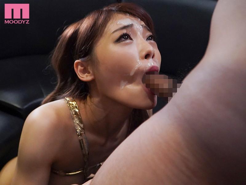 イッた直後に即チ○ポ丸呑みお掃除フェラ喉締めバキューム連射!! 七海ひな