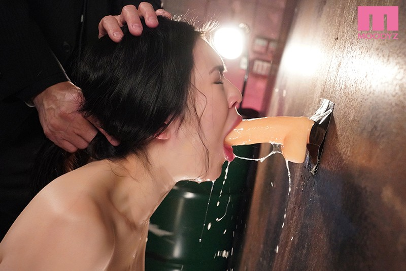 喉ボコ女教師イラマチオ監禁拷問ルーム 塩見彩 キャプチャー画像 2枚目