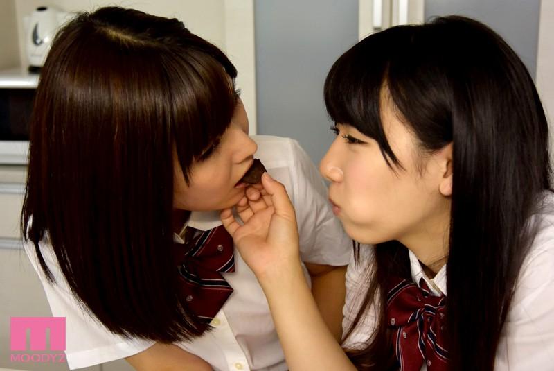 ●な恋レズビアン 愛須心亜 彩城ゆりな 画像2