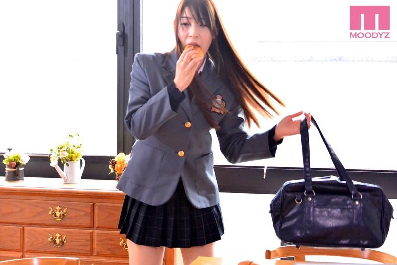 【巨乳】 クラスメイトをかばって身体を捧げたおっぱい学級委員長 香山美桜 キャプチャー画像 1枚目