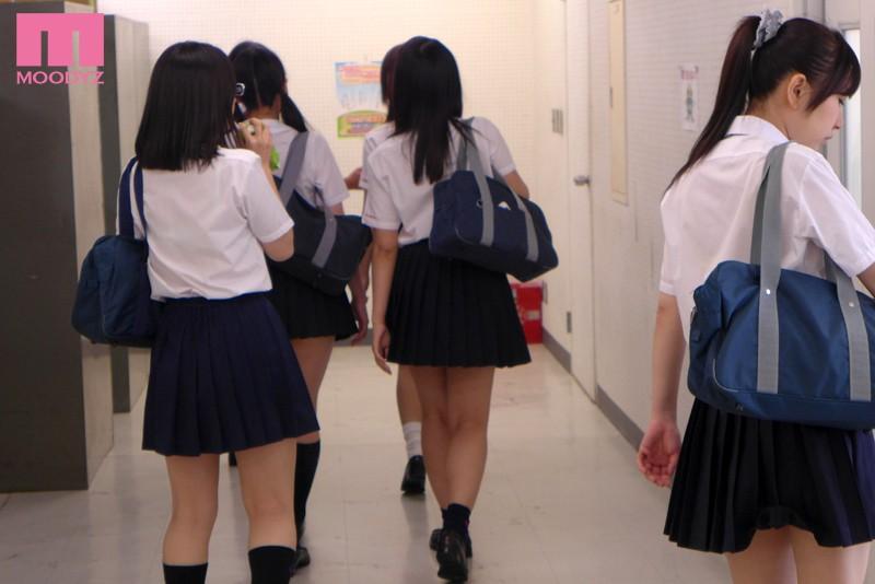 女子校の先生になれるビデオ キャプチャー画像 2枚目
