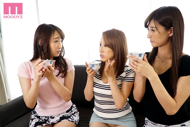Uncensored MIAD-950 Erika Kitagawa, Ichika Kamihata, Kurea Hasumi