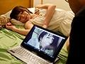 ある日、サークルの飲み会でハメられた彼女の寝取られ動画を...sample1