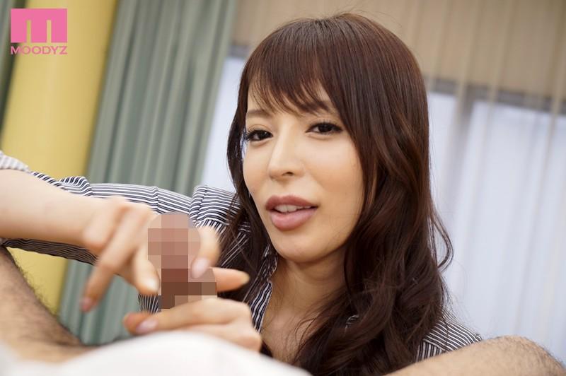 チ○ポ大好き女教師の強●連射手コキ拷問 桜井彩 画像4