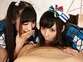 アニメ声まみれ淫語SEXの世界2sample5