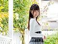 輝く太ももに侵入スレンダーニーハイ美少女 美谷朱里-エロ画像-1枚目