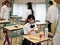 時間停止 クラスの女子に時を止められて男子たちに中出しされた優等生 皆月ひかる