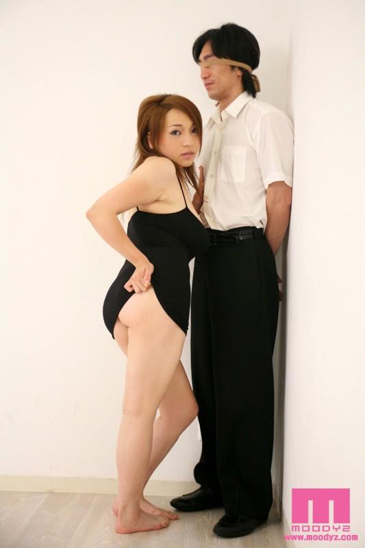 爆乳誘惑女教師 葉山リサ2
