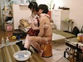 月城ルネの宅配ソープ 月城ルネ-エロ画像-3枚目