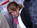 爆乳逆痴漢 Hitomiのサンプル画像