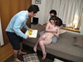 現役女子大生 押しに弱い家庭教師 西川ゆい  介在