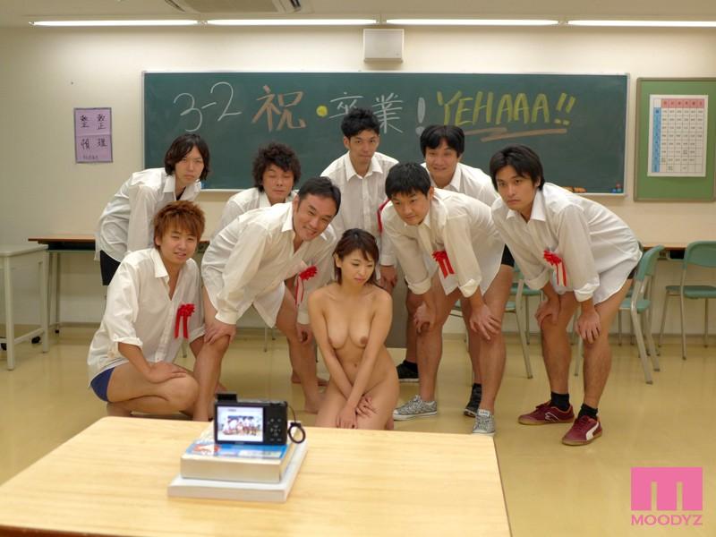 【強姦】 女教師レイプ輪姦 秋山祥子 キャプチャー画像 1枚目