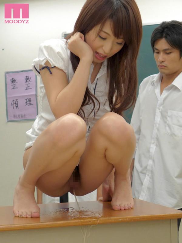 【強姦】 女教師レイプ輪姦 秋山祥子 キャプチャー画像 6枚目