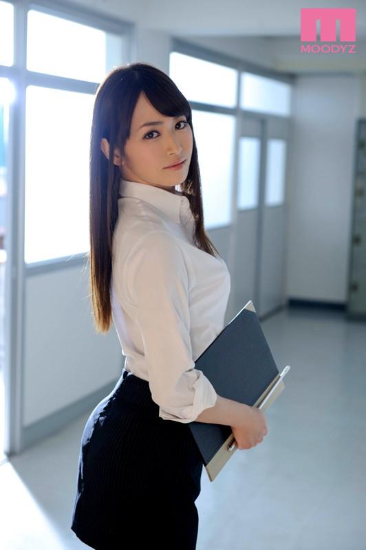 【お姉さん】 女教師の誘惑 灘ジュン キャプチャー画像 1枚目