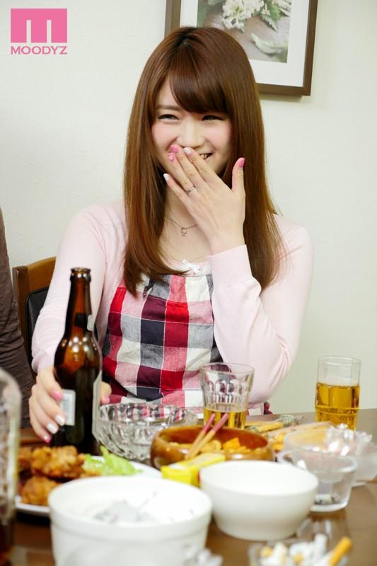 【美少女】 夫以外のチ○ポに我を失った人妻 西川ゆい キャプチャー画像 1枚目