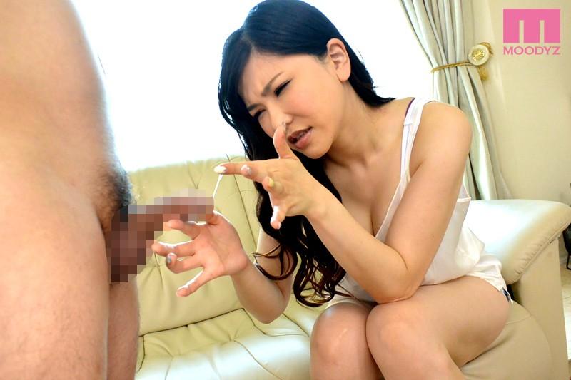 【淫語】 射精管理おねえさん 沖田杏梨 キャプチャー画像 1枚目