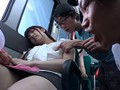鬼畜ショタバスジャック 神咲詩織-エロ画像-1枚目