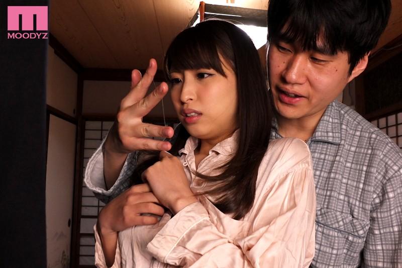 輪●痴●電車 14本のチ●ポに快楽堕ちした若妻 秋山祥子9