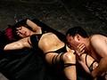 捜査官、快楽堕ち 体液まみれの絶頂拷問フルコース 神咲詩織sample2