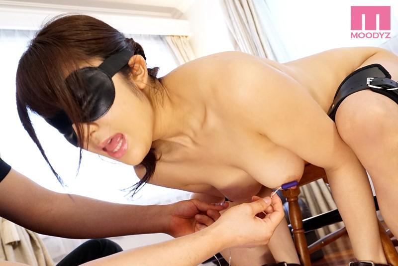 BDSM 緊縛×拘束具×人体固定 神咲詩織 画像1
