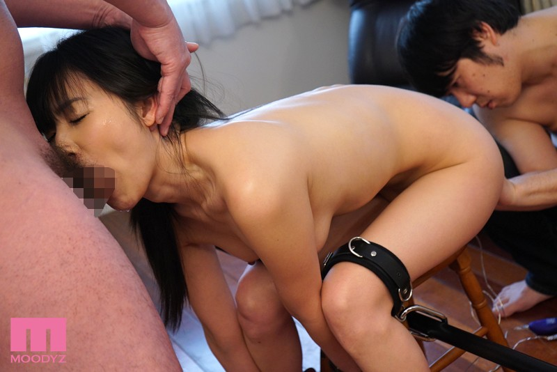 BDSM 緊縛×拘束具×人体固定 つぼみ 2枚目