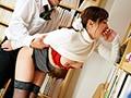 痙攣絶頂サイレントレ×プ 助けを呼んで乱暴されたレッテルを貼られるのが怖くて声を押し殺して犯された敏感女教師 秋山祥子のサムネイル