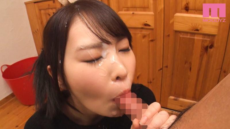 精子まみれでジックリたっぷりお掃除フェラ 平沢すず 超快感おしゃぶりフルコース 画像10