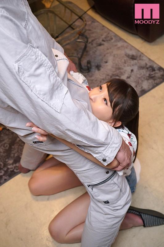 望んで無いのに振りかかる。ラッキースケベ連発お姉さん 秋山祥子 キャプチャー画像 10枚目