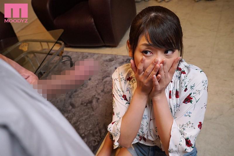 望んで無いのに振りかかる。ラッキースケベ連発お姉さん 秋山祥子 キャプチャー画像 5枚目