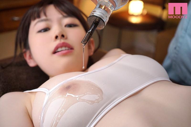 乳首をず〜っとこねくりっ放し性交 水卜さくら キャプチャー画像 3枚目