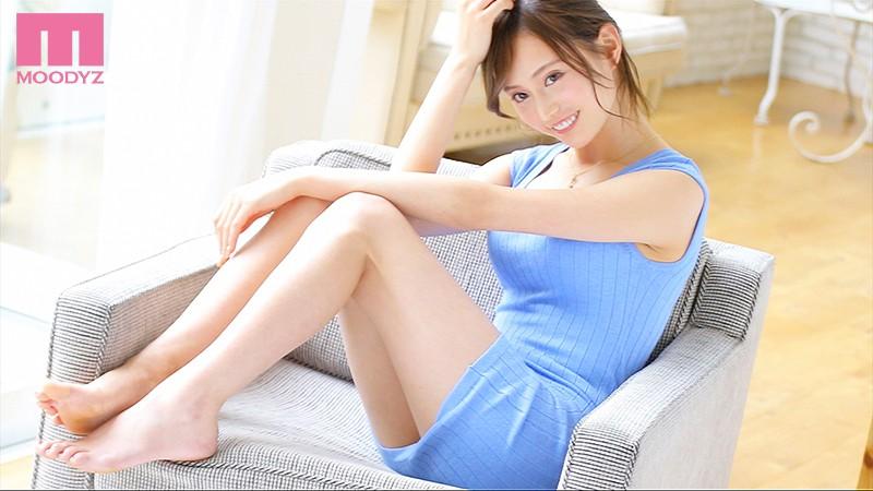 新人 九州で発掘した細身巨乳の現役女子大生デビュー 三咲美憂