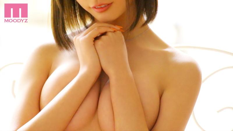 新人 九州で発掘した細身巨乳の現役女子大生デビュー 三咲美憂 5枚目