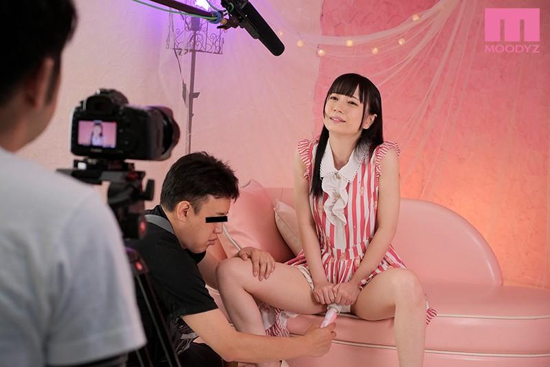 NTR イメージビデオに出演した芸能志望の彼女とどスケベ制作会社の胸糞ハメまくり映像! 七沢みあ