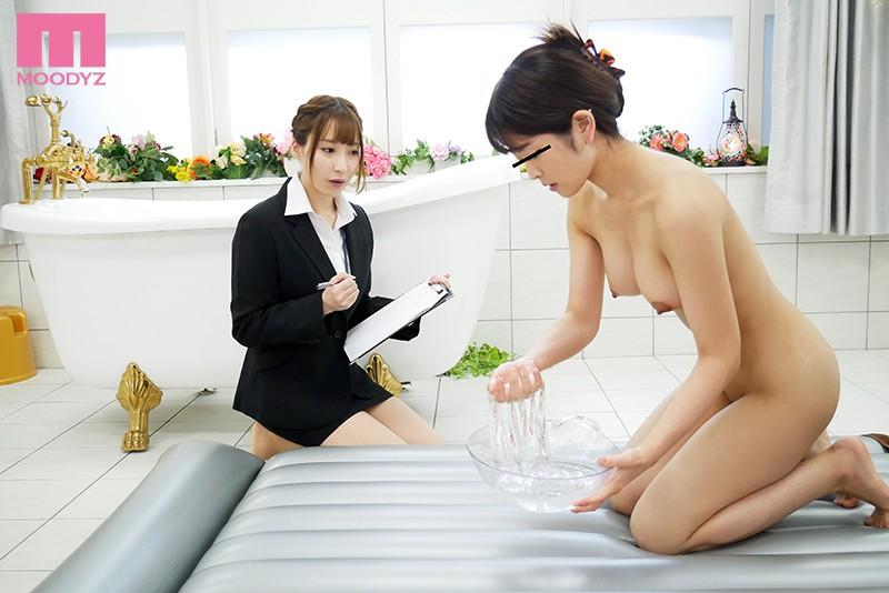 宣伝部女子社員だったJcup巨乳がドキドキ初挑戦 ご奉仕ソープランド 日下部加奈 の画像2
