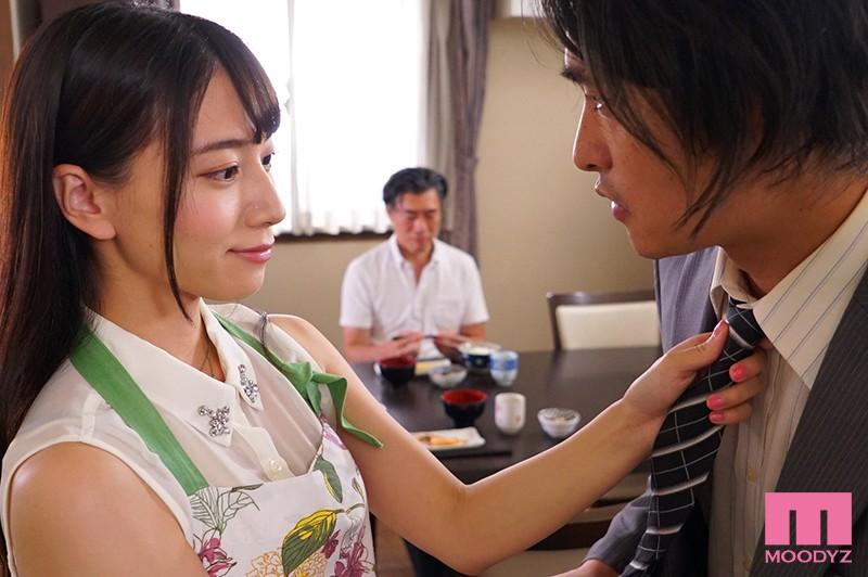 女性のための動画「「おまんこ壊れちゃう!」旦那が不在中に義父の正浩さんに大きなアソコを挿入され、激しく突かれてしまうお姉さん。」のサムネイル画像