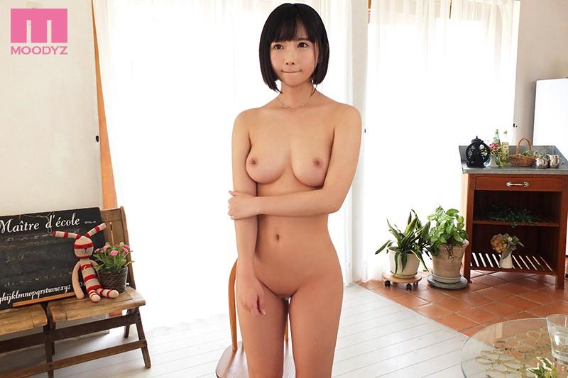 新人!それゆけ!現役女子大生19歳デビュー 白坂有以 3枚目