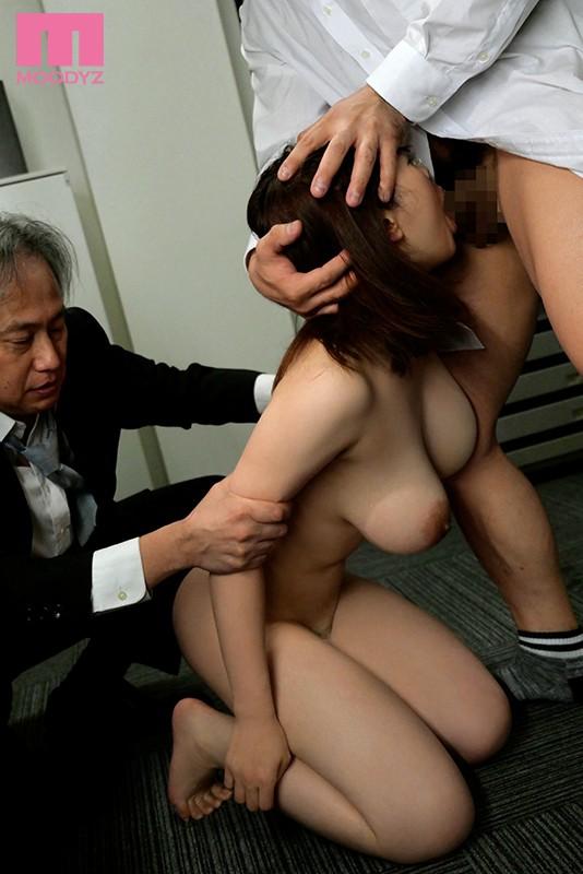 【#中山ふみか】年下の女上司レイプ輪姦 中山ふみか[mide00756][MIDE-756] 7