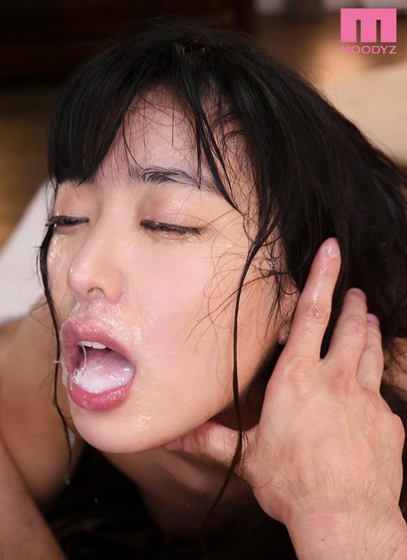 喉イキ痙攣イラマチオ調教!!最後は一撃ノド射ごっくんメス泣き精飲17発! 由愛可奈
