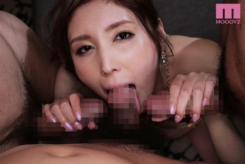 芸能人仲村みう初痴女!フェラチオ地獄Special(8)