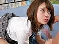 制服アイドル初イキ3本番~敏感すぎてごめんなさい~ 南乃そら