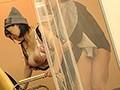 [MIDE-893] サロン・ド・痴女 耳元でささやき爆乳おしつけ勃起を誘う性感美容室 中山ふみか