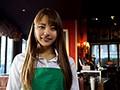 アルバイト帰りを狙って再びAV撮影!カフェで働く女子大生が帰宅する前にイキまくったもうひとつのお仕事3本番 河南実里