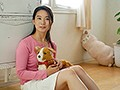 [MIFD-058] ●校卒業したばかり結婚一ヶ月前カウントダウン婚約美少女AVデビュー あゆみ莉花